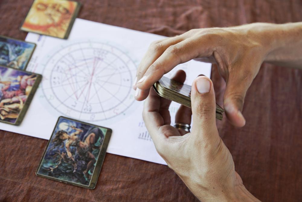 Webinar astrology